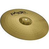 PAISTE Cymbal Brass Ride 20 inch [101]